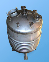 image of vacum reactor